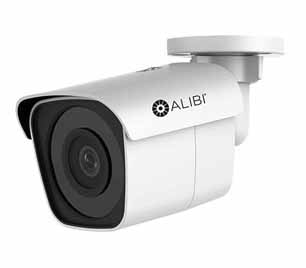 Bluffton Cloud Enabled Cameras